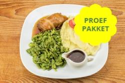 Proefpakket Hollandse gerechten