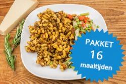 16 populaire maaltijden